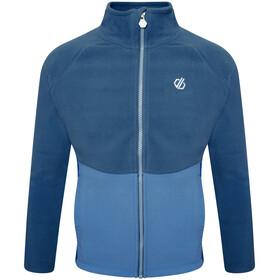 Dare 2b Witty Fleece Jacket Kids, petrol/niebieski